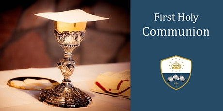 First Holy Communion 2021 tickets