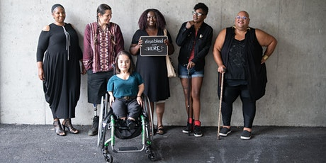 Encounters of Risk: People with Disabilities and the Police tickets