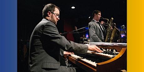 Chris Hazelton Quintet: Show 1 of 2 tickets
