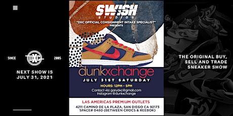 DxC  Show  - July 31, 2021 - San Diego, CA tickets