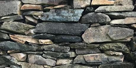 Dry Stone Walls Workshop 1 tickets