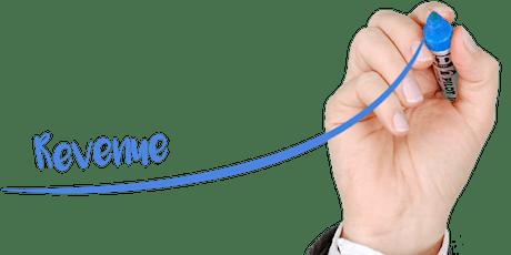 Secret to Generating Revenue tickets