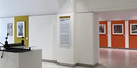 Workshop Arte Incisoria biglietti