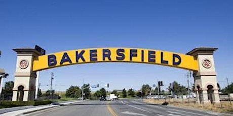 Bakersfield Career Fair tickets