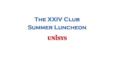 Summer Luncheon tickets