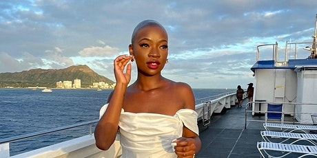 DAY 2 - Sofi @The_Odditty    Birthday - AfroCodeDC Decades Sundays {06.27} tickets