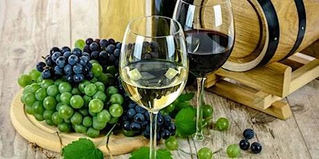 Everything Wine!!! tickets
