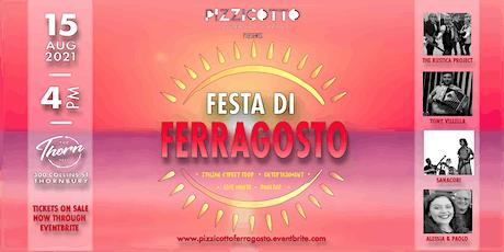 Festa Di Ferragosto tickets