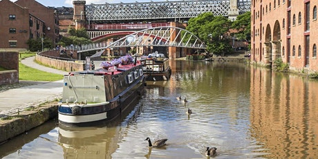 The Bridgewater Canal: Annual Celebration Tour tickets