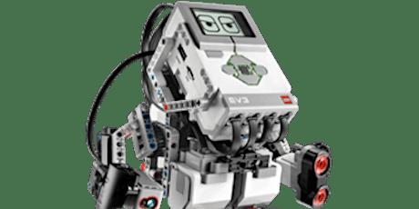 LEGO Robotics at OPL tickets