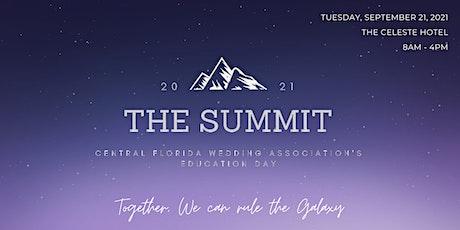 Central Florida Wedding Association's 4th Annual Education Summit tickets