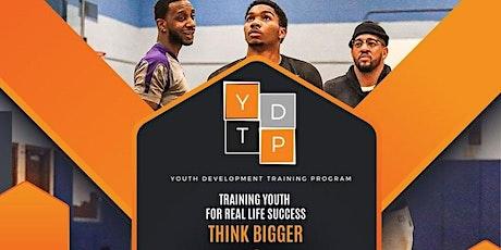 Youth Development Training Program tickets