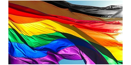 RAINBOW PRIDE - A Dance Party for everyone! - Free on Zoom tickets
