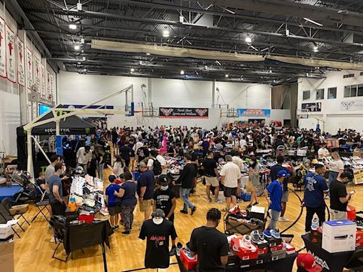 SnkrFest Chicago 2021 image