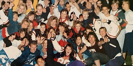 Copy of John Glenn Class of 1990 - 30 Year Reunion tickets
