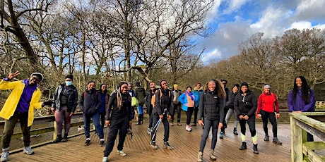 Black Girls Hike: London  - The Chilterns (24th July) Moderate tickets