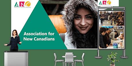 Newfoundland & Labrador Virtual Job Fair - Wednesday,  June 23rd 2021 tickets