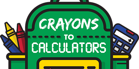 Virtual Lunch-n-Learn: Crayons to Calculators Community Challenge tickets