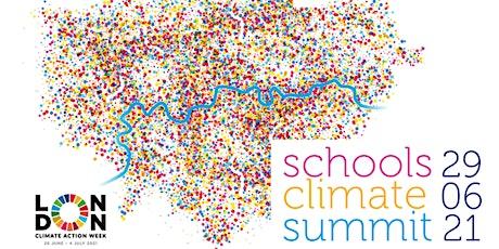Climate-Resilient Schools biglietti