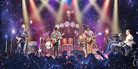 Cosmic Charlie - Jerry Garcia Birthday Celebration! tickets