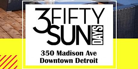 3Fifty Sundays tickets