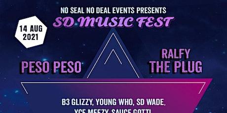 NO SEAL NO DEAL EVENTS PRESENTS tickets
