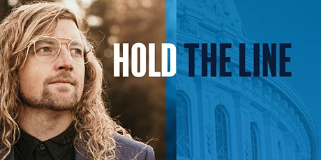 HOLD THE LINE - One Day Intensive tickets