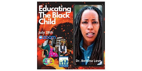 Edutainment for Equity Presents: Educating the Black Child tickets