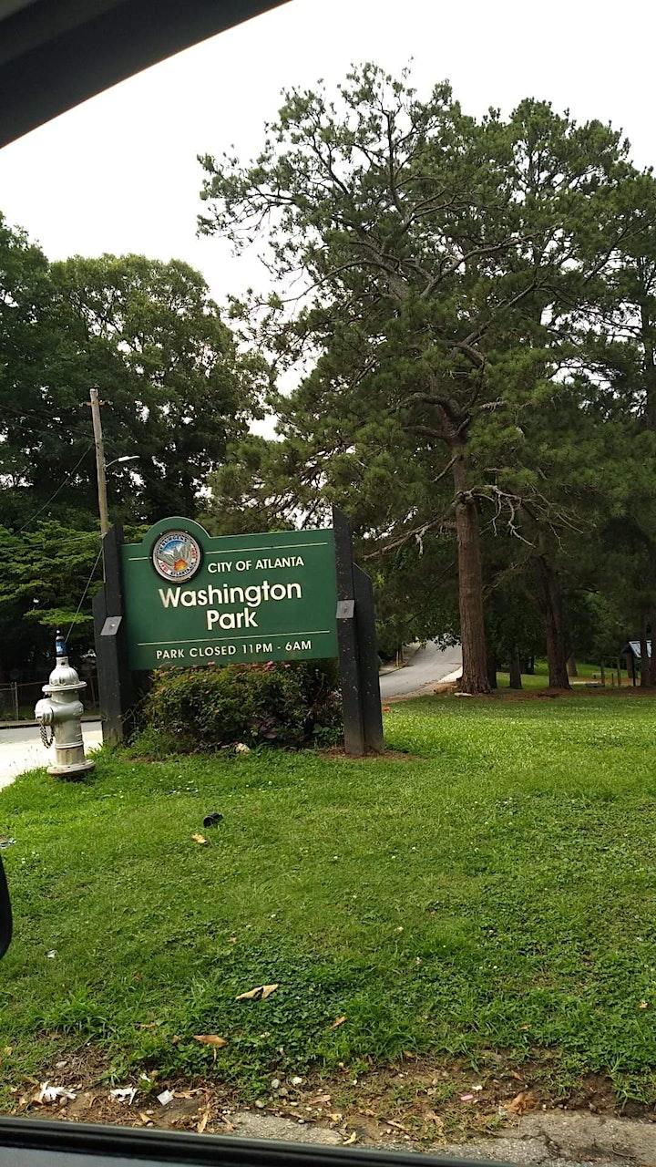 Location Changed.Vendors On The Park  Atlanta image