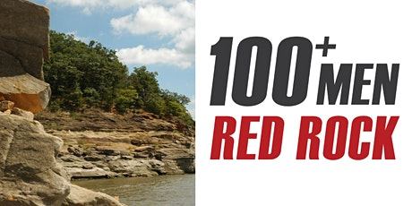 100+ Men - Red Rock - Q3 Meeting tickets