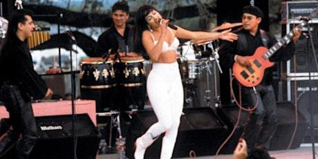 Selena tickets