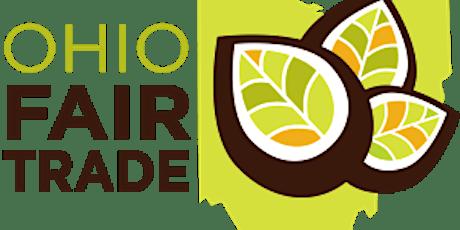 2021 Fair Trade Teach-In: Vendors tickets