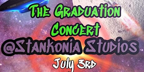 Playlist Academy Summer Graduation tickets