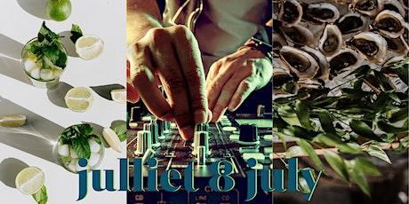 Open- Air Supper Club July 8th / Supper Club en Plein-Air le 8 juillet tickets