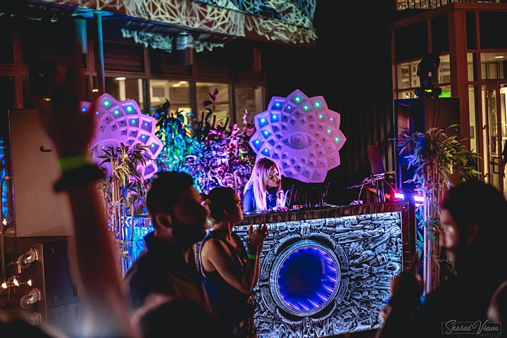 Feeds The Soul Presents FLORA NOCTURNA: PART II image