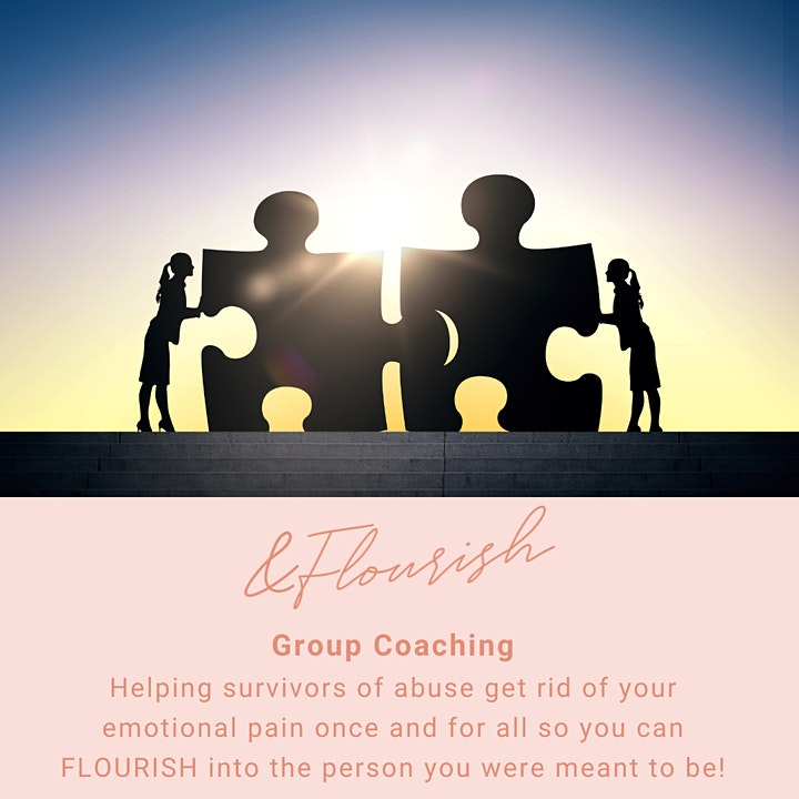 FREE 30 minute Trauma Recovery Group Coaching image