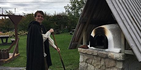 Atelier opération du four à pain: apporte ton pain! billets