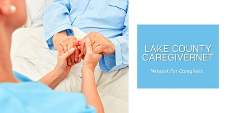 Lake County Family Caregiver Summit tickets