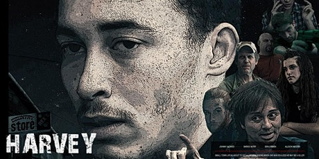 Harvey North Hollywood Premiere tickets