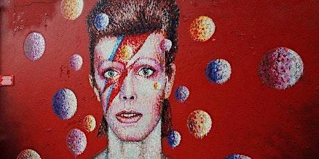 David Bowie London Tour tickets