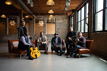 Chicago Soul Jazz Collective feat. Dee Alexander tickets