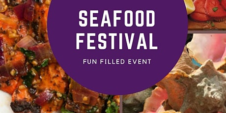 Seafood Festival tickets