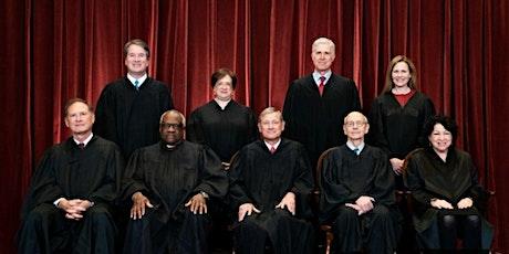 Supreme Court Round Up (2020-2021) tickets