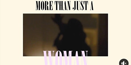 More than just a Woman ( Women's conference) tickets