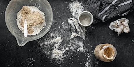Sour Flour Starter Workshop tickets