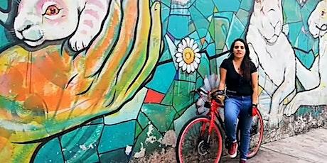 Documentales Mujeres en Bicicleta: Seguridad y Libertad  y Aniquila-Dora entradas