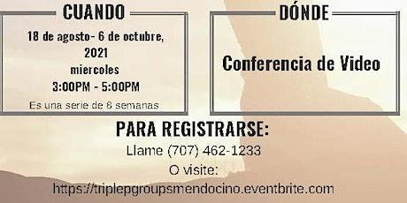 Grupo de Crianza Positiva [18 de agosto- 6 de octubre, 2021] entradas