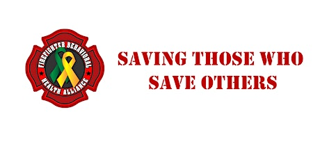Saving Those Who Save Others - 2nd NAMI Sponsored Event tickets