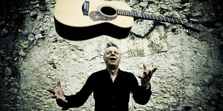 An Evening with Tommy Emmanuel C.G.P. tickets