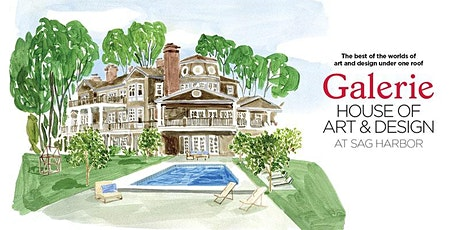 VVIP Galerie House of Art & Design Preview Reception tickets